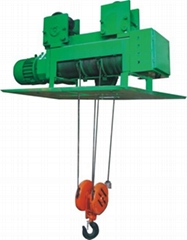 High Efficiency Mining Hoist Winch