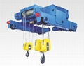 NH Wire Rope Electric Hoist