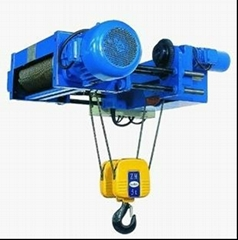 Standard European style Electric Hoist