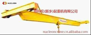SL手动单梁起重机 1