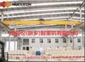 LDP single girder overhead crane