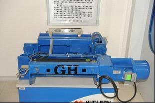 GH型双梁标准小车 1
