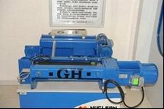 GH型雙梁標準小車