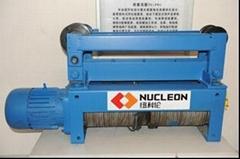 NHX型悬挂电动葫芦