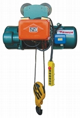 Variable Frequency Electric Hoist
