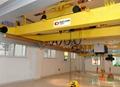 LH model double girder crane electric