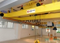 Double Girder Electric Hoist Overhead