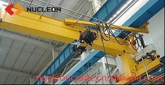 欧式壁行式悬臂吊 2