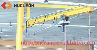 欧式立柱式悬臂吊 2