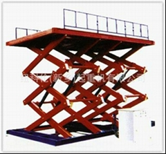 hydraulic lift platform (Hot Product - 1*)