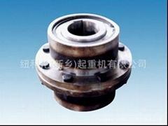 CL型齒輪聯軸器