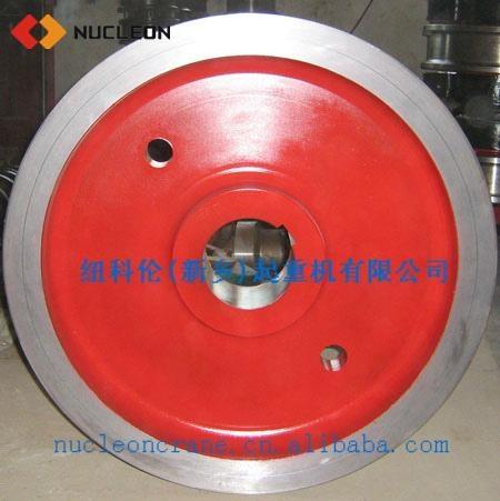 crane rail wheels - LD - NUCLEON (China Manufacturer