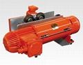 粉尘型防爆电动葫芦 国内仅有DIP生产资质的厂家