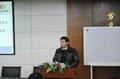 纽科伦全体员工认真学习集团韩红安董事长讲话精神