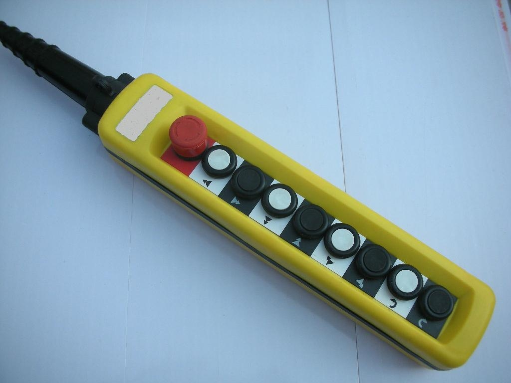 操作手柄 防尘防雨COBP-X64PB 纽科伦 3