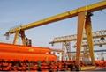 MH型5-20吨 门式起重机(箱型式)纽科伦公司