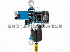 NL_W环链电动葫芦