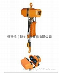 chain electric hoists