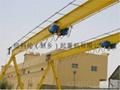 MH型5-20吨 门式起重机(箱型式)纽科伦公司 3