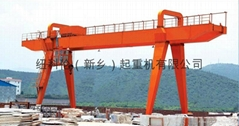 double girder gantry crane (Hot Product - 1*)