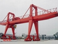 RMG Rail Mounted Container Gantry Crane,Container Crane 1