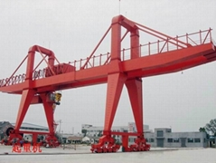RMG Rail Mounted Container Gantry Crane,Container Crane (Hot Product - 1*)