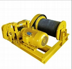 Top quality anchor winch electric winch 20 ton