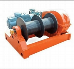1 Year Warranty Electric Winch 110v For Sale