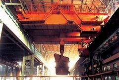 Ladle Crane,Foundry Crane,Casting Crane (Hot Product - 1*)