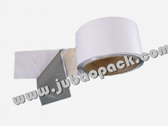 Single Sided Aluminum Butyl Tape