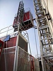 TW ENG. Machinery Wholesale SC Series Building General Construction Building Lif