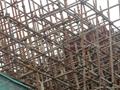 Professional Flexibility Simple Lock Dynamic Construction Scaffold 5