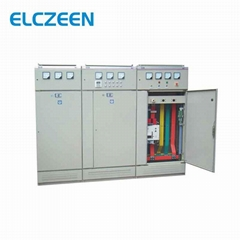 GGD low voltage electrical switchgear
