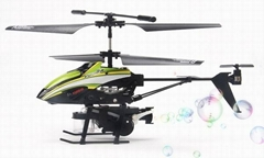 3.5-CH RC Helicopter Wit