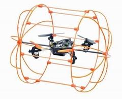 Sky Walker 2.4G 6-Axis R