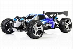1:18 2.4G Electric RC Cr