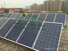 江苏无锡分布式太阳能光伏发电