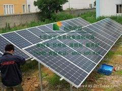 江苏扬州分布式太阳能光伏发电