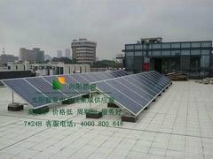 常州太阳能光伏发电设备离网系统