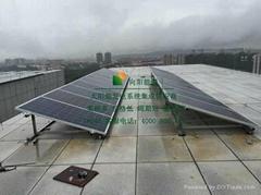 江苏南京分布式太阳能光伏发电