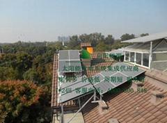 南京商业房地产太阳能光伏发电