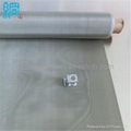 stainless steel wire mesh woven material