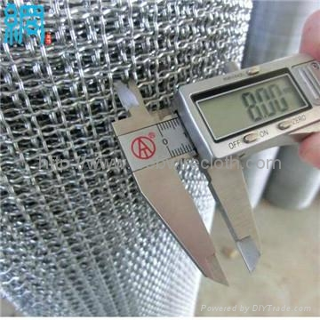 Wire Mesh and Pre-Crimped Wire Screens 2
