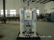 硬质合金专用制氮机