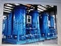 分子篩制氮機裝置 5
