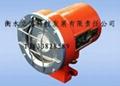 矿用隔爆型LED机车照明灯