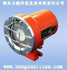 LED隔爆机车灯