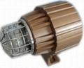 三一掘进机用声光报警器KXB1