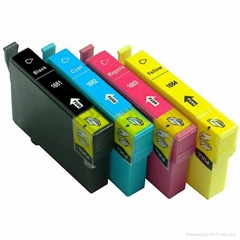 T1661 Ink Cartridge series, Compatible Epson T1661 Ink cartridge