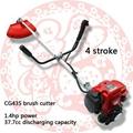 4 stroke gasoline engine line trimmers CG435 3